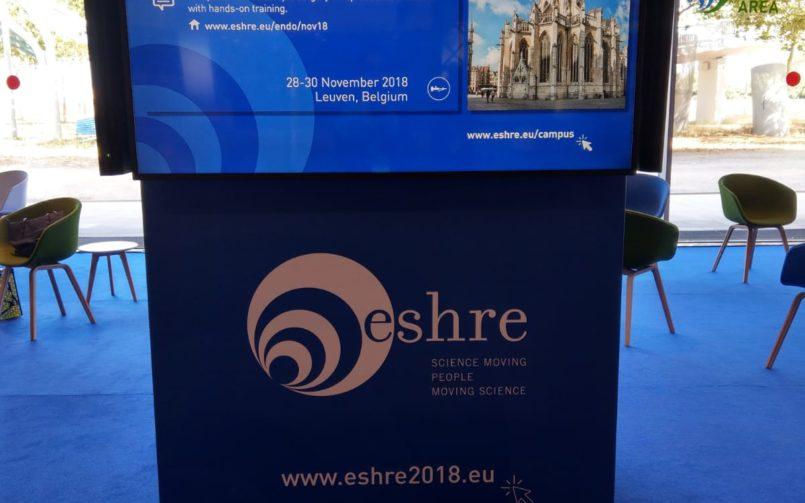 Barcelona – Cea de-a 34-a întâlnire anuală a membrilor Societății Europene de Reproducere Umană Asistată și Embriologie